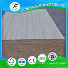 18/20/24mm Chile Radiata Pine Finger-Jointed Laminated Board